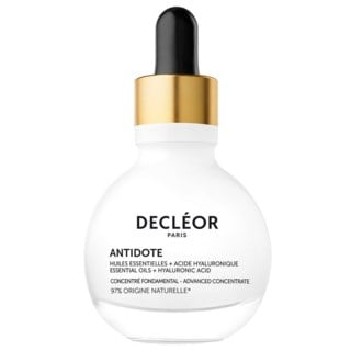 Antidote Serum