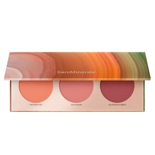Desert Bloom Gen Nude Mini Blush Trio Palette