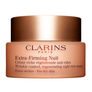 Extra-Firming Nuit Dry skin