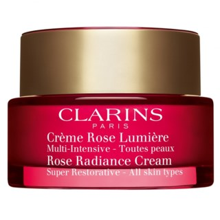 Rose Radiance Cream Super Restorative