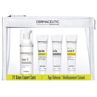 21 Days Expert Care Kit Age Defense