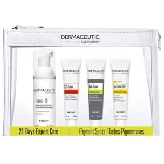 21 Days Expert Care Kit Pigment Spots