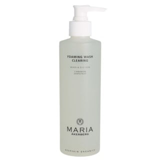 Foaming Facial Wash Clearing