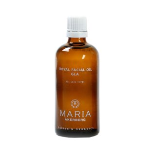 maria åkerberg royal body oil