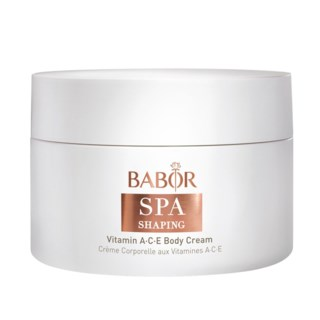 Shaping Vitamin ACE Body Cream