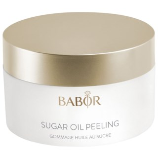 Babor CLEANSING Sugar Oil Peeling Psoriasis Cream - 2 oz. by Home Health (pack of 4)