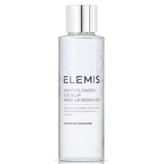 White Flower Eye Lip Make Up Remover Elemis Skincity