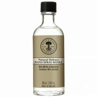 Natural Defence Hand Spray Refill