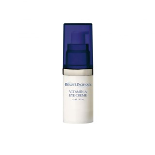 Vitamin A Eye Creme, pump