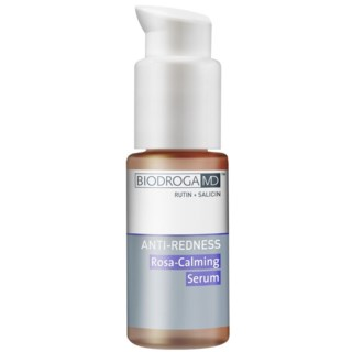 anti redness calming serum