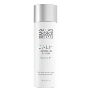 CALM Soothing Toner (Normal to Dry Skin)