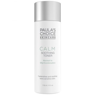 CALM Redness Relief Toner (Normal to Oily Skin)