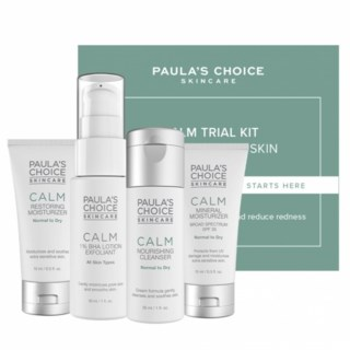 CALM Redness Relief Trial Kit - Normal to Dry Skin