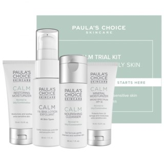 CALM Redness Relief Trial Kit - Normal to Oily Skin