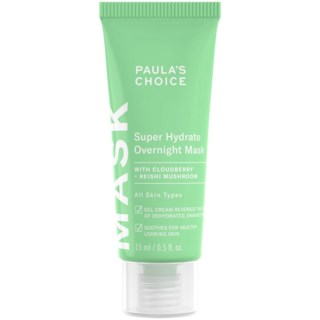 Super Hydrate Overnight Mask, 15 ml