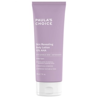 resist skin revealing body lotion with 10 aha paula 39 s choice. Black Bedroom Furniture Sets. Home Design Ideas